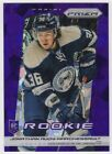 2013-14 Panini Prizm Hockey Wrapper Redemption Announced 7