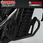 NEW YAMAHA STAR RAIDER S SCL BULLET COWL BLACK ENGINE GUARDS 5C7-F43B0-T0-00