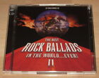 The Best Rock Ballads In The World ... Ever! II (2CD 1997). Queen, Heart, Toto