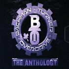 Bachman-Turner Overdrive-Anthology (UK IMPORT) CD NEW
