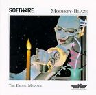 Software-Modesty Blaze (UK IMPORT) CD NEW