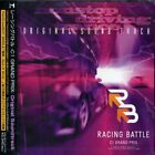 Racing Battle -C1 GRAND PRIX- Original Soundtrack CD Japan Music Japa From japan