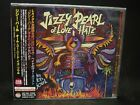 JIZZY PEARL All You Need Is Soul + 1 JAPAN CD Love/Hate L.A. Guns Quiet Riot