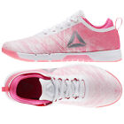 Womens Reebok Shoes SPEED HER TRAINING SHOES CN2246 Pink White Sneakers NEW