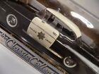 1 18 1957 Chevrolet Belair Police Chief Car An Early Example of Ertl Diecast