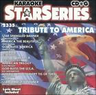 Karaoke: Tribute to America