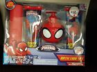 New Ultimate Spider-Man Bath Time Gift Set