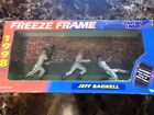 Jeff Bagwell 1998 SLU Freeze Frame Starting Lineup Astros 3 Figures !!!