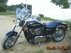 Honda VT750 Shadow Aero & Phantom - S20C Clear Stealth Windshield w/Hardware