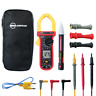 AMPROBE AMP-330 1000A AC/DC TRUE-RMS HVAC Clamp Multimeter with Case