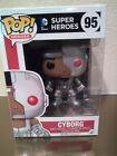 Ultimate Funko Pop Cyborg Figures Checklist and Gallery 10
