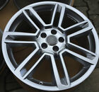 NEW GENUINE OEM AUDI RS7 A7 S7 A8 S8 20 WHEELS 4G0 601 025 AP