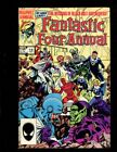 FANTASTIC FOUR ANNUAL #18  MARVEL COMICS VERY FINE /  NEAR MINT OKEA