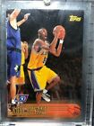 SUPER RARE KOBE BRYANT - 96 TOPPS NBA 50 INSERT. EXCELLENT CONDITION!!!