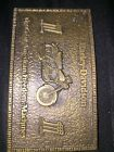 Harley Daviidson Belt Buckle The Great American Freedom Machines Collectible