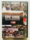 Epic Surge Eastern Iowas Unstoppable Flood of 2008 DVD 9 News Mississippi
