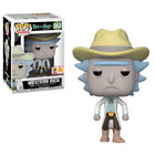 Ultimate Funko Pop Rick and Morty Figures Checklist and Gallery 103