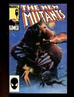 THE NEW MUTANTS #19  MARVEL COMICS VERY FINE / NEAR MINT OKEA I
