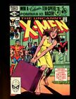 THE UNCANNY X-MEN #151  MARVEL COMICS VERY FINE PLUS OKEA I