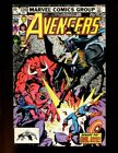 THE AVENGERS #226  MARVEL COMICS VERY FINE PLUS  OKEA I