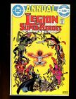 THE LEGION OF SUPER-HEREOS ANNUAL #1 1982 DC COMICS VERY FINE / NEAR MINT OKEA I