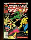POWER MAN AND IRON FIST #85  VERY FINE / NEAR MINT OKEA I