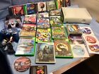 X Box 360 Console With Games Wholesale Lot