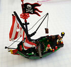LEGO System Pirate Ship 6250 - Complete Set - Excellent condition - No Box