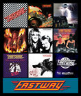 FASTWAY album discography magnet (4.5