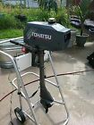 outboard motor tohatsu 35 hp long shaft motor mercury johnson