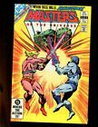 MASTERS OF THE UNIVERSE #3 OF 3  MINI-SERIES VERY FINE  OKEA I
