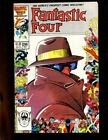 FANTASTIC FOUR #296  NEAR MINT   OKEA I