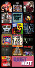 QUIET RIOT album discography magnet (4.5