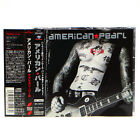 AMERICAN - PEARL  ESCA 8229  JAPAN  CD  OBI  C1095
