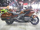 2018 Honda Gold Wing NEW 2018 Honda GL1800 Gold Wing DCT Out the Door Price