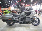 2018 Honda Gold Wing NEW 2018 Honda GL1800 Gold Wing Out the Door Price