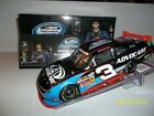 Austin Dillion 2013 Nationwide series champ Richard Childress dual signed 1 24