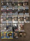 Funko Pop Lot - Includes Dark Knight, Breaking bad, Coming To America
