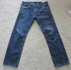 Mens Diesel Industry Jeans BRADDOM Wash Regular Slim Button Fly Size 29 30