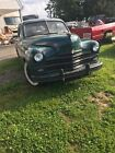 1949 Plymouth Other 2 door for $5000 dollars