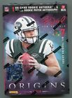 2018 PANINI ORIGINS FOOTBALL SEALED FIRST OFF THE LINE HOBBY BOX auto fotl 1st