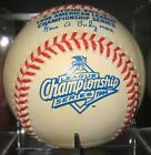 Rawlings Official 1996 American League Championship Series baseball version 2