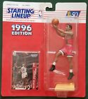 Scottie Pippen 1996 Kenner Starting Lineup Figure New In Package
