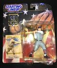 2000 Starting Lineup Honus Wagner - All Century Team Baseball Figure Collection