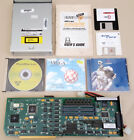 GVP GForce 68030@33mhz 8MB Accelerator for Amiga 2000 2000HD 2500 Video Toaster