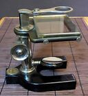 LOMB DISSECTING MICROSCOPE NEW YORK