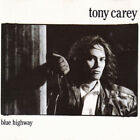 Tony Carey - Blue Highway CD NEW( AUDIO CD in JEWEL CASE )