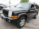 2006 Jeep Commander 4X4 / 3RD ROW / V6 WOW! (( 4X4...3RD ROW...DUAL ROOFS..ALLOYS..LOADED..NICE ))NO RESERVE