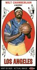Wilt Chamberlain Cards and Autographed Memorabilia Guide 9