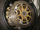 ducati monster 696 m696 front brake rotors